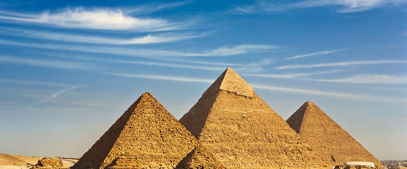 Abercrombie & Kent Egypt
