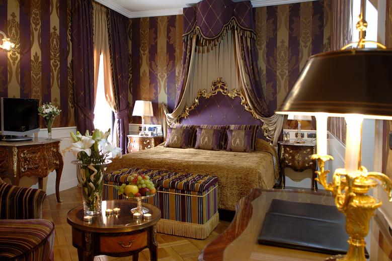 Grand Hotel Majestic 'già Baglioni'