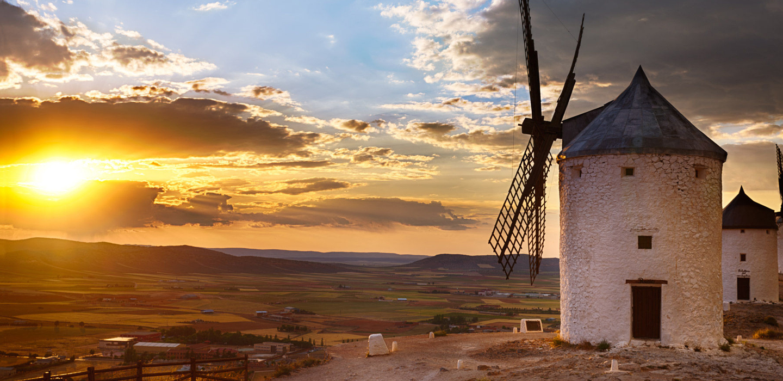 Tailored Spain