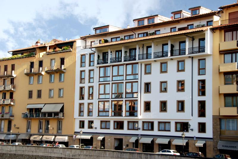Portrait Firenze New Florence Hotel By Ferragamo