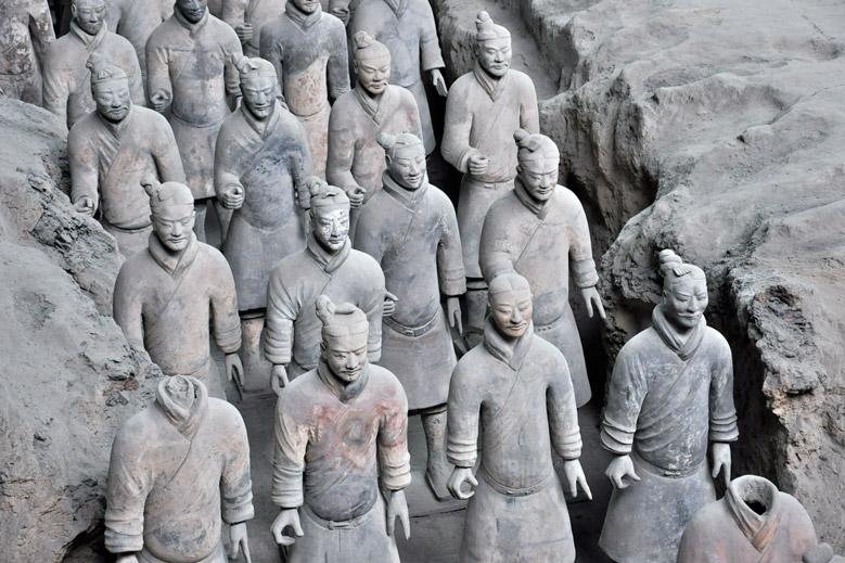 grand dynasty culture xiàn