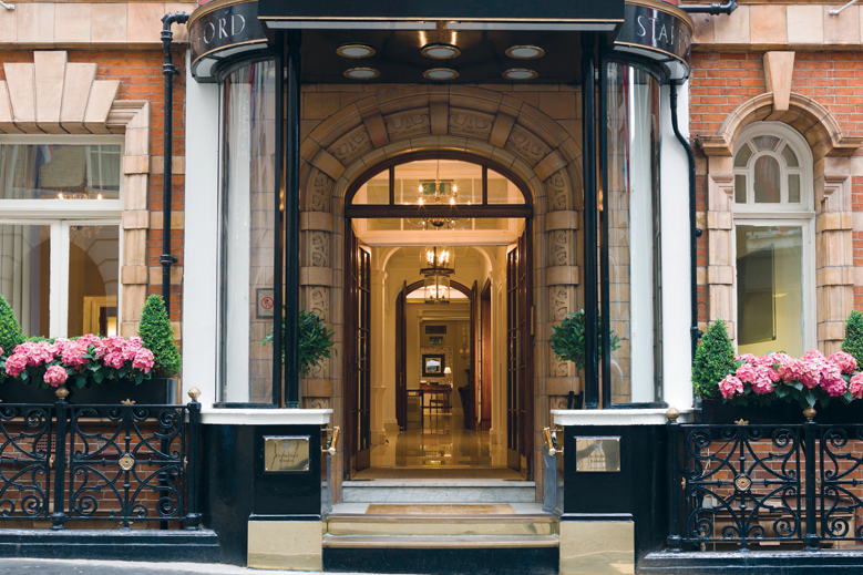 London: Hotel and Restaurant Update