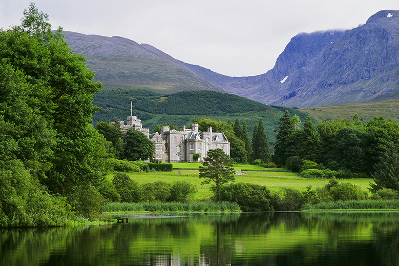 12 Days in Scotland: A recommended itinerary from the Andrew Harper Travel Office.