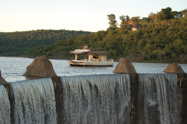 New South African Luxury Lodges