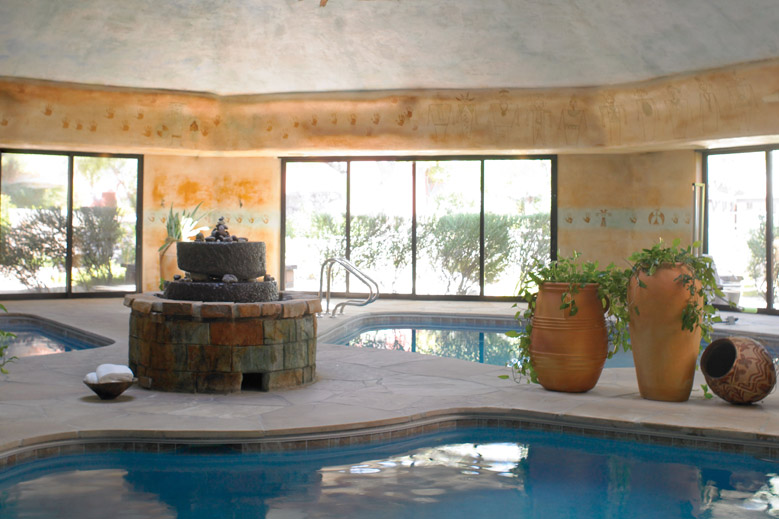 Reader Survey 2012 Favorite Spa Resorts