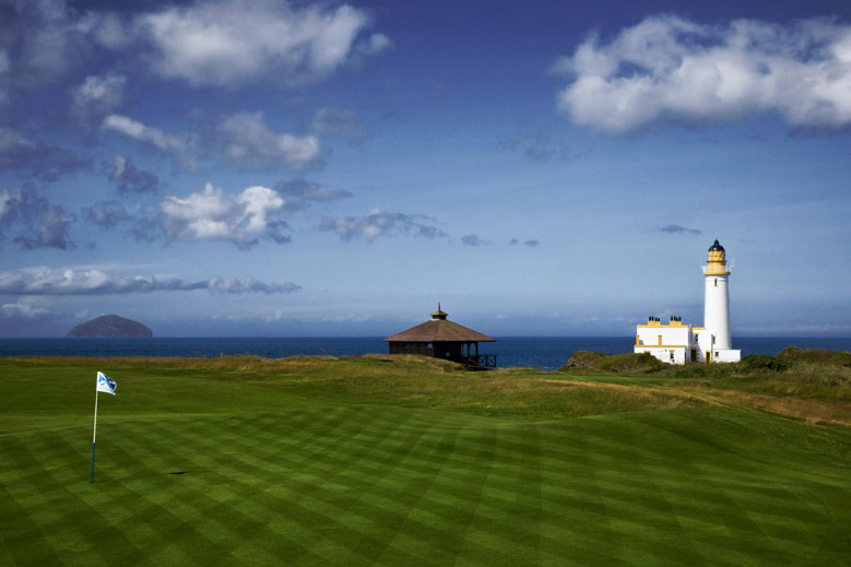 Reader Survey 2012 Favorite Golf Resorts