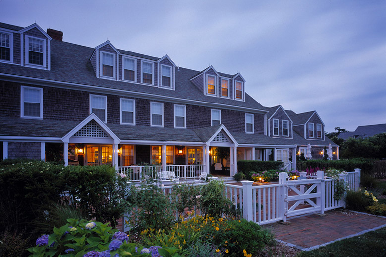 Five Favorite New England Inns