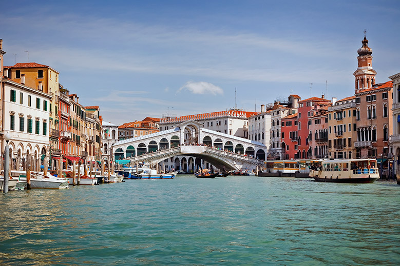 Aman Canal Grande: Venice Luxury Redefined