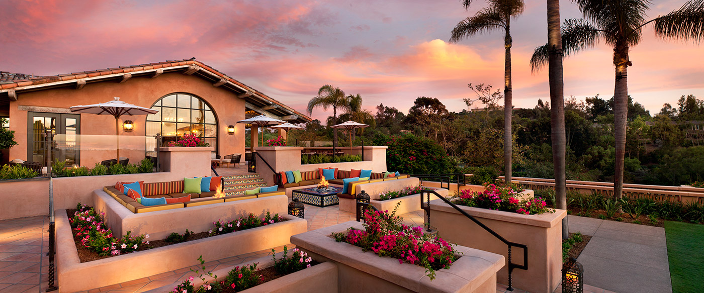 The Reinvention of Rancho Valencia