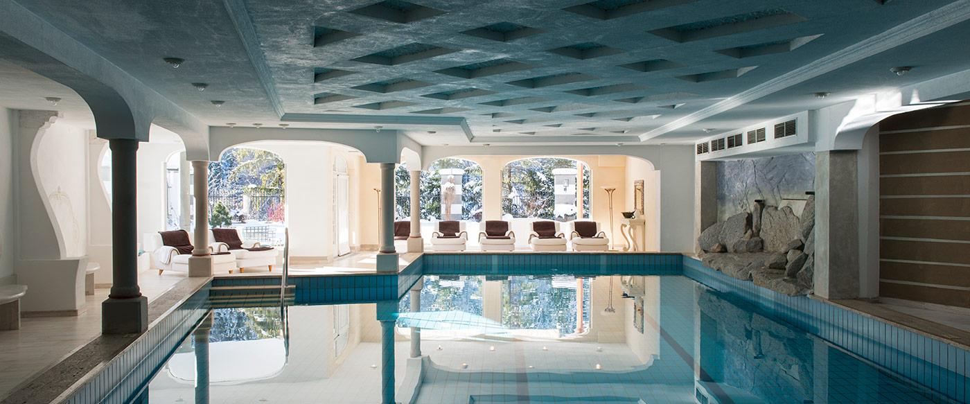 A Classic Revisited Hotel Spa Rosa Alpina - Rosa alpina san cassiano
