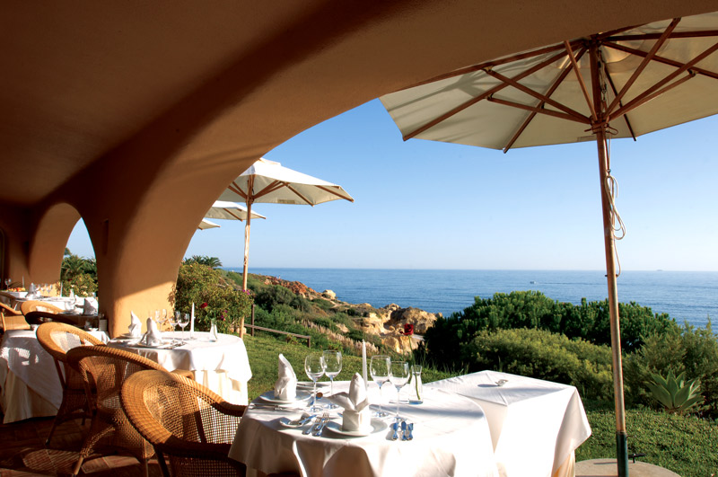 Hotels in southern portugal for Hotel luxury algarve