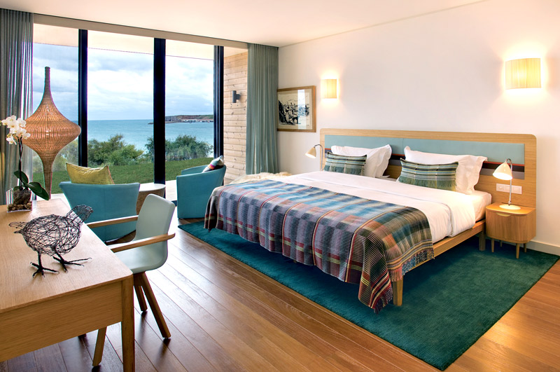 Hotels in southern portugal for Decor hotel portugal