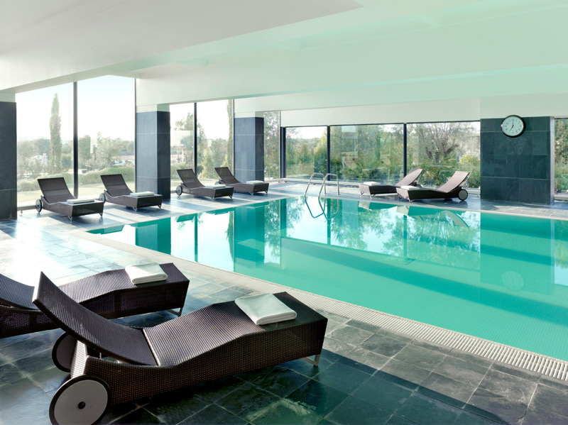 Hotels in southern portugal - Hotels with saltwater swimming pools ...