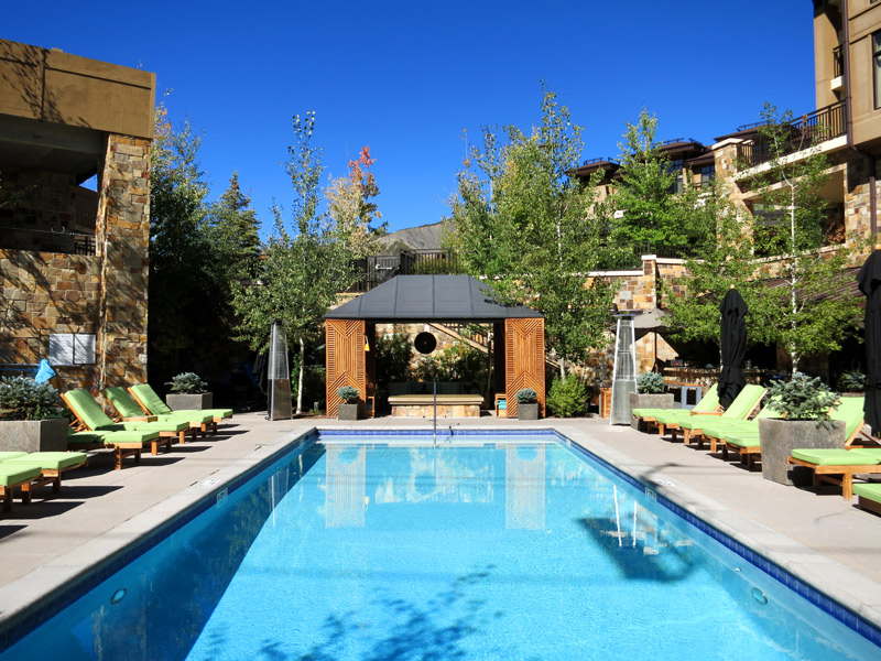 Viceroy Snowmass A Family Friendly Hotel