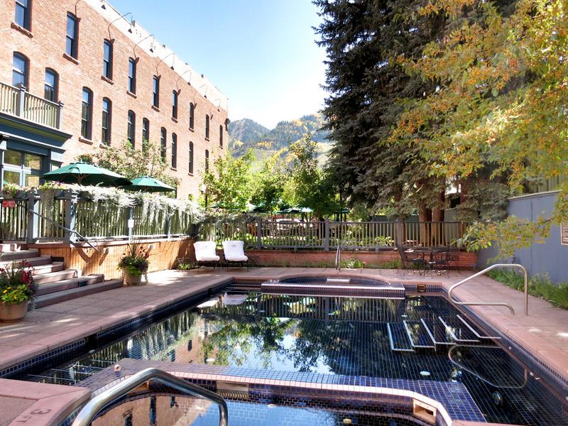 Aspen Hotels Revisited