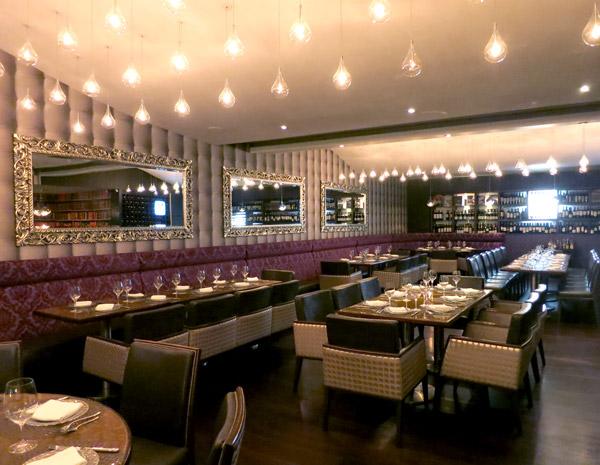 Favorite bogot restaurants for Criterion restaurante bogota