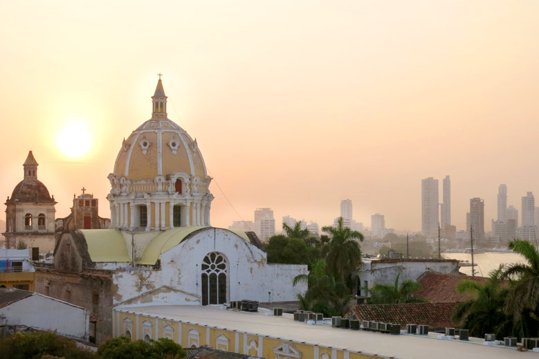 Cartagena: A Spanish Colonial Treasure House