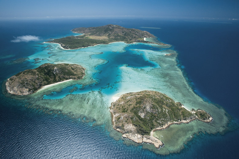 Featured Hotel: Lizard Island, Australia