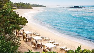 Beaches Near Kona Seaside Hotel