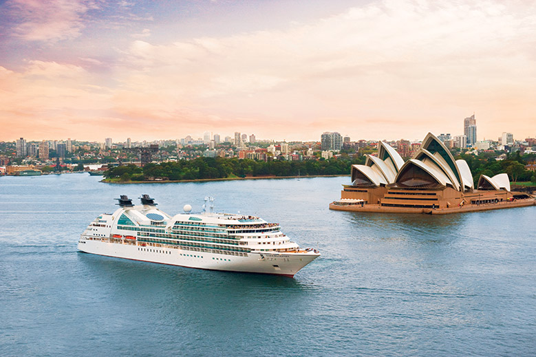Readers' Choice 2014: Top 10 Cruise Lines
