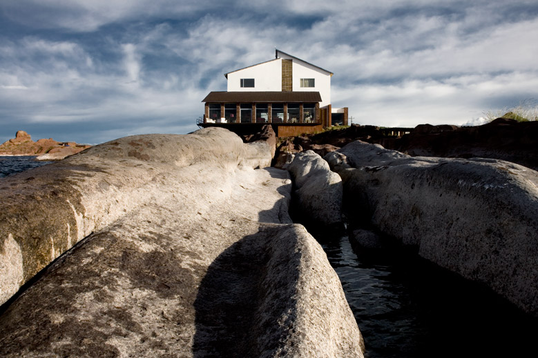 The Travel Office's Top 10 Resorts for the Apocalypse