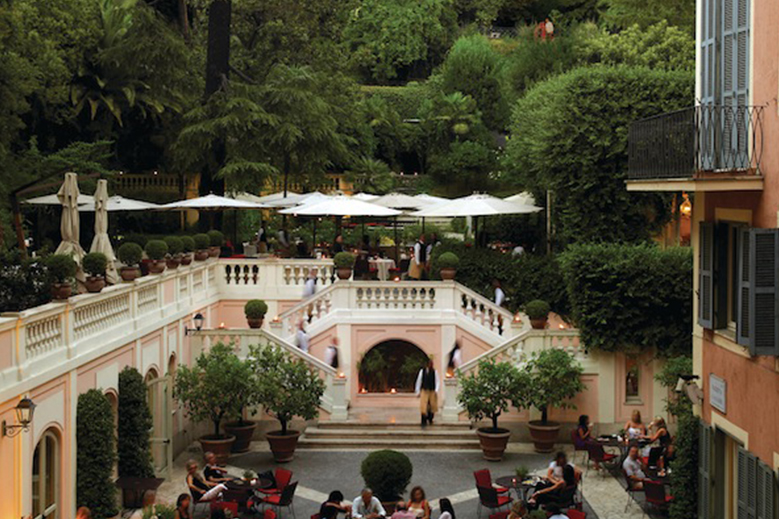 Where Harper Members are Traveling: Favorite Italian Hotels