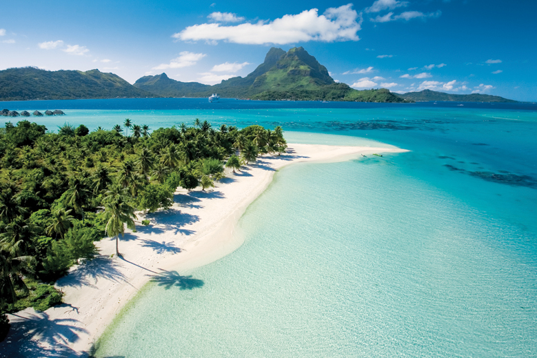 Inspiring Art Destinations: Tahitian Islands