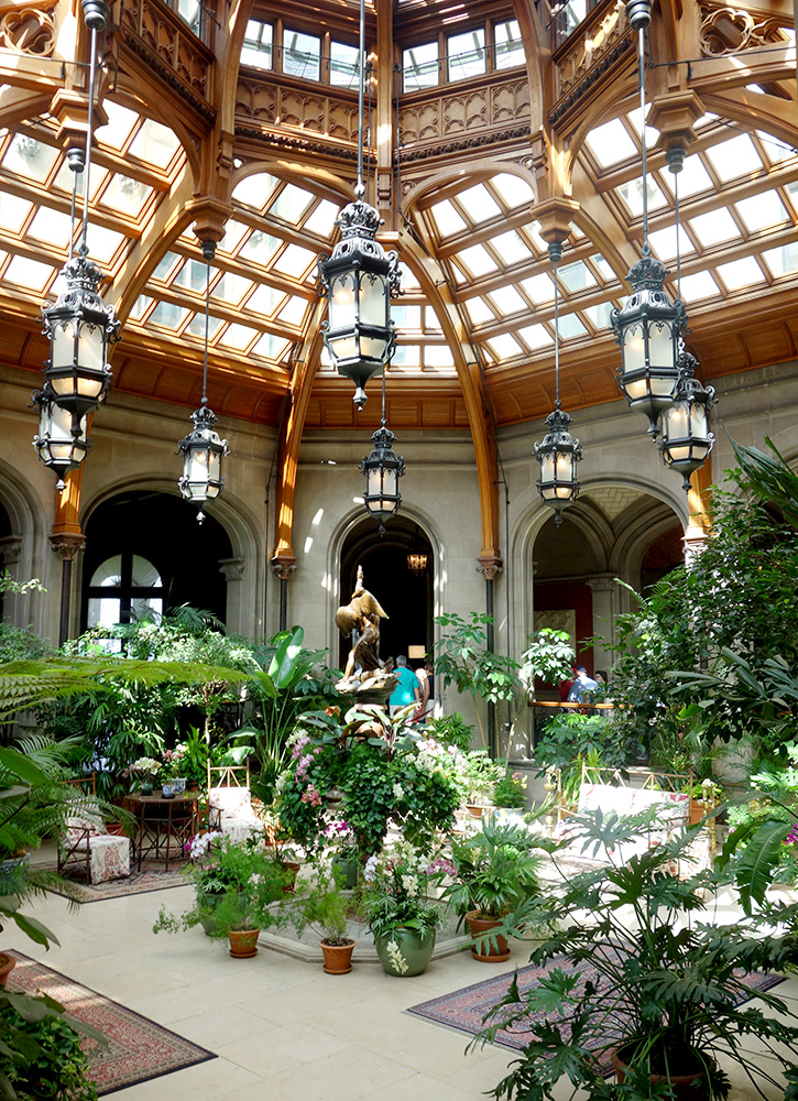 Asheville\'s Crown Jewel: The Biltmore Estate | Andrew Harper