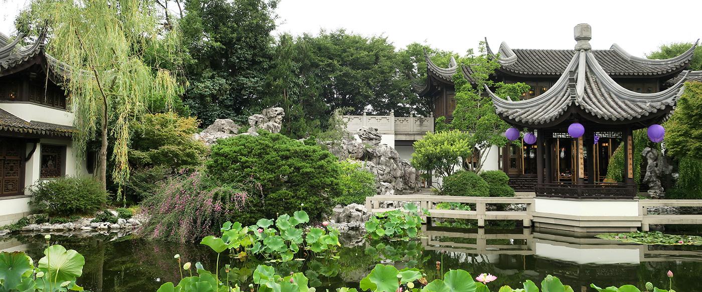 Three Exquisite Portland Gardens Hideaway Report Andrew Harper
