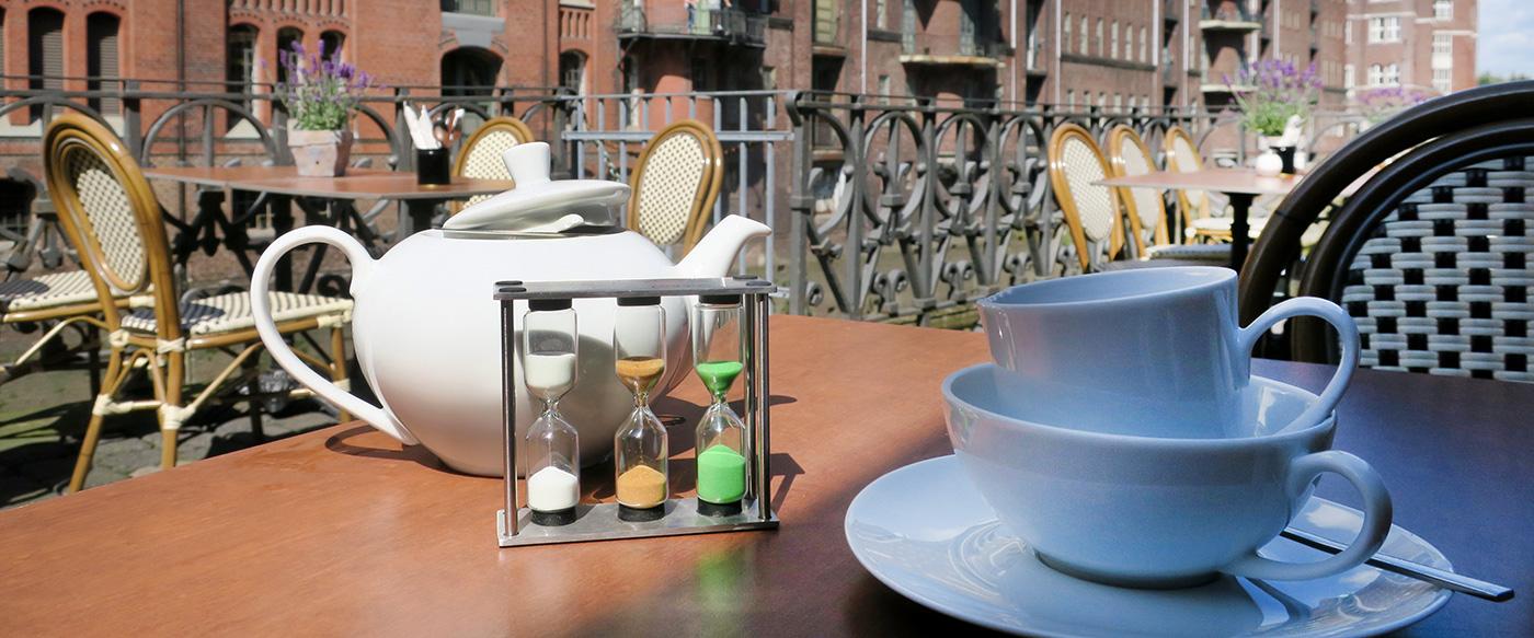 9 Best Hamburg Cafés for Kaffee und Kuchen