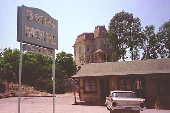 Newly Recommended Bates Motel Fairvale Ca