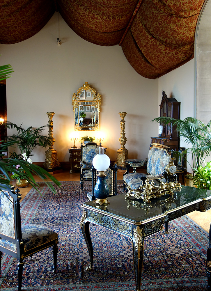 Asheville S Crown Jewel The Biltmore Estate Andrew Harper