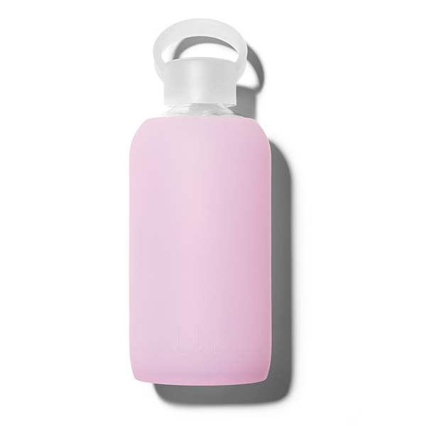 Harlow Water Bottle by BKR $35