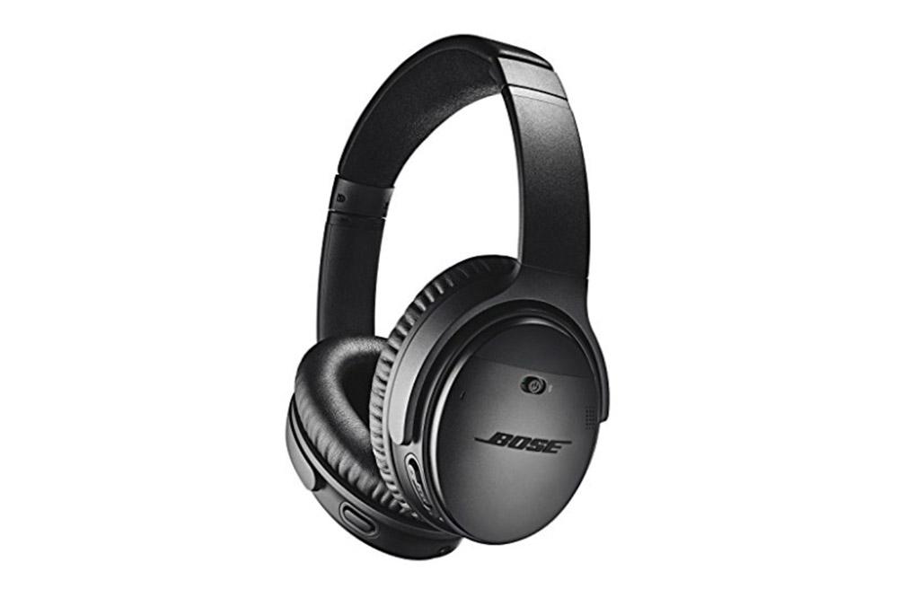 Bose QuietComfort 35 Series II wireless headphones