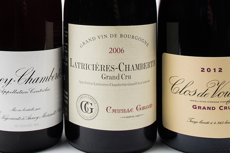 How to Choose a Burgundy
