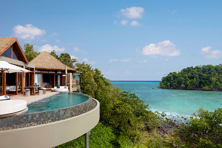 7 Previous Hideaways of the Year