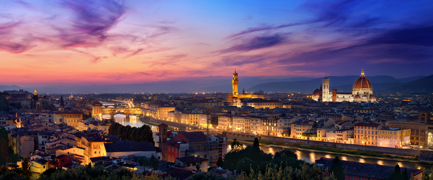 Italian Florence: Where To Eat, Stay And Shop