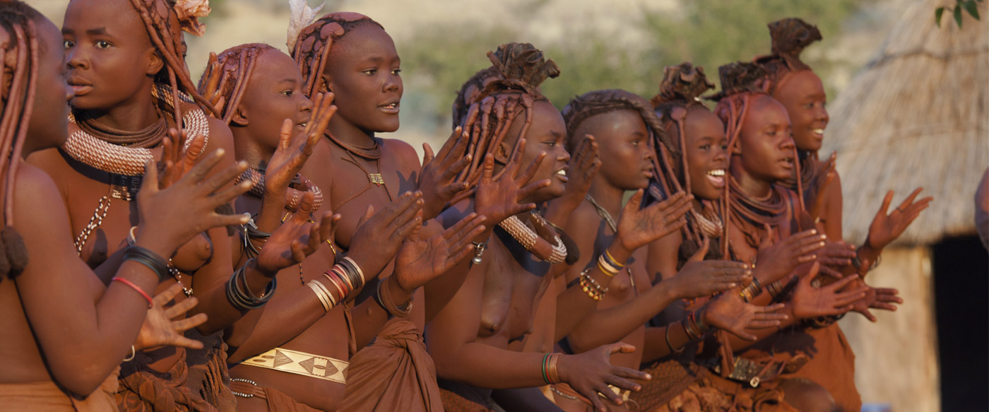 Namibia Culture And Traditions