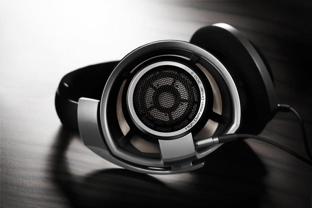 Sennheiser HD 800 Reference Dynamic Headphones