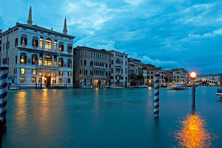2014 Hideaway of the Year: Aman Canal Grande