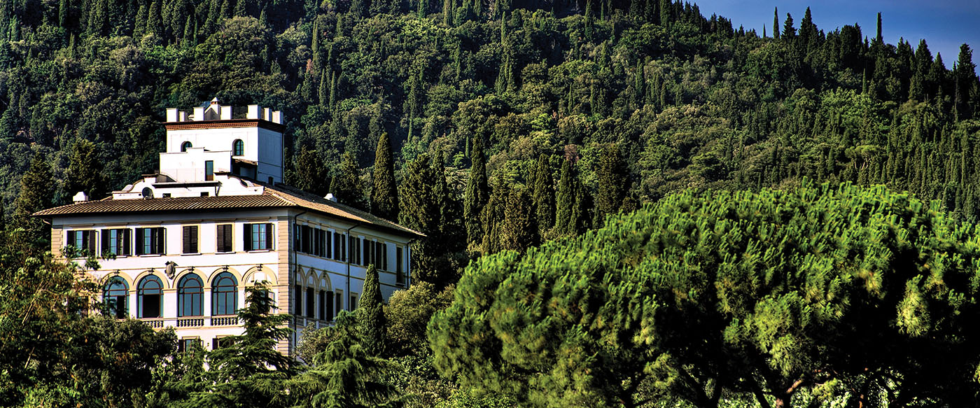 Hideaway of the Year - Il Salviatino, Florence, Italy