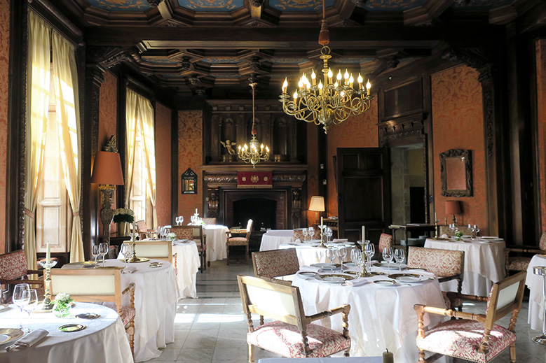 Hotel Restaurants of the Year