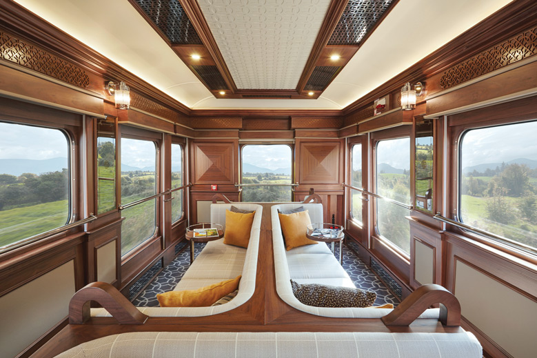 Ireland S New Luxury Train Grand Hibernian Andrew Harper