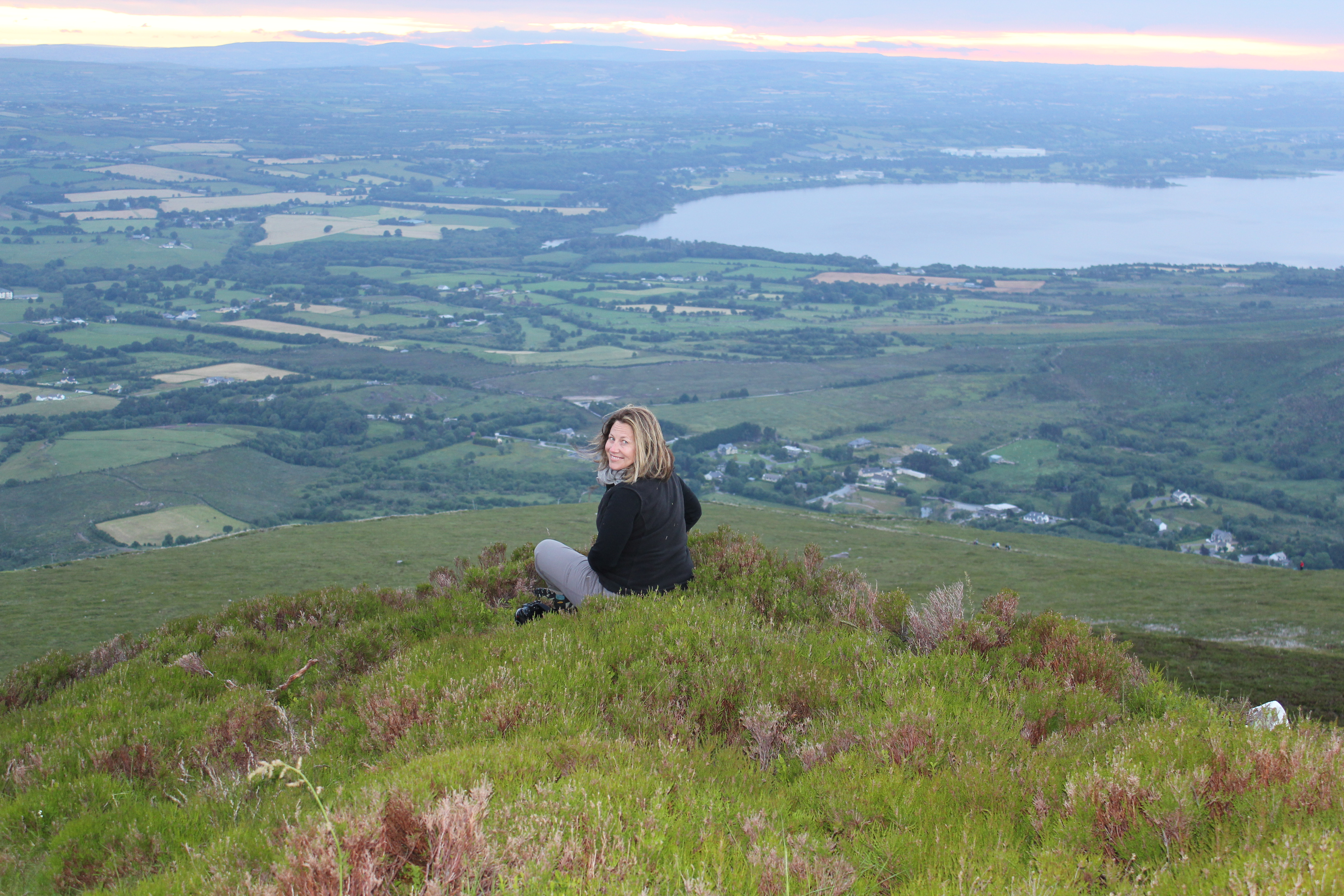 Just Back From County Kerry Ireland