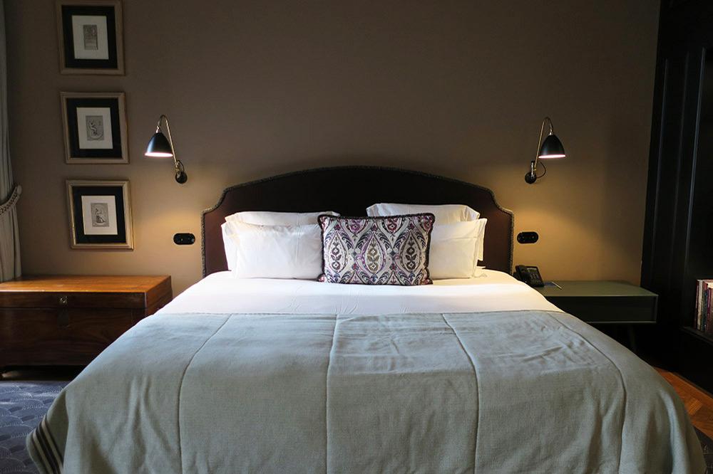 Our Junior Suite at Valverde Hotel