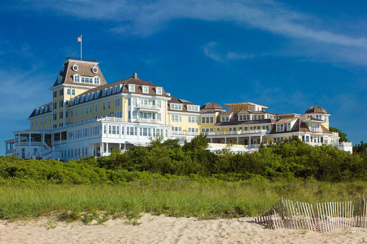 Ocean house weekapaug inn instagram takeover for Beach house ri