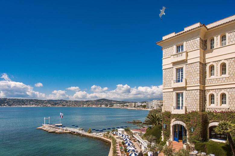 Connu Hôtel Belles Rives   Luxury Hotel in Côte d'Azur France AV56