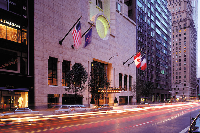 Luxury Hotels: News From Four Seasons