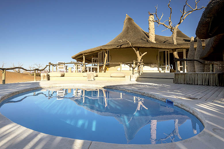 Ongava lodge and little ongava luxury hotel in namibia for Small little luxury hotels