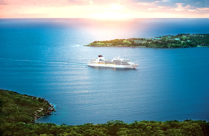 Readers' Choice 2015: Top 10 Cruise Lines